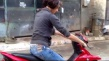 Why NOT to Let Your Girlfriend Ride Your Moped