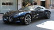 Aston Martin One-77 Start-up & accelerations in Monaco